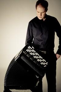 Paul Chamberlain - Accordionist