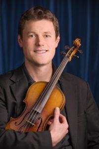 Michael Haywood - Violin, Saxophone, Whistle, Clarinet
